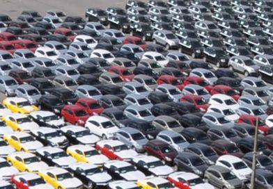 Locadoras e Terceirizadoras de Frotas alavancam o crescimento das Vendas Diretas/Corporativas de automóveis