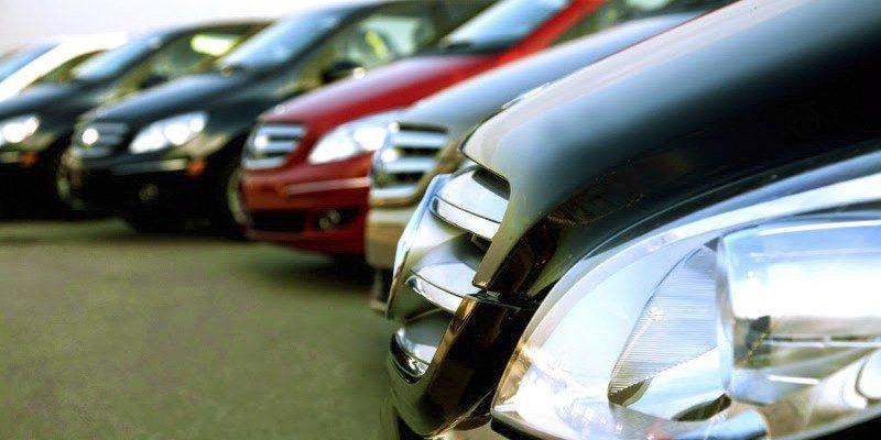 Locadoras do Paraná compram 11.423 veículos novos no ano