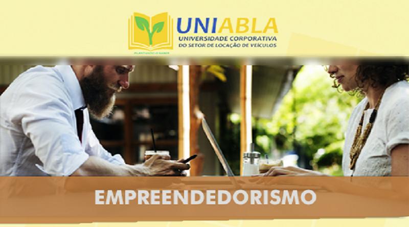 """UNIABLA promoverá em São Luís-MA dia 31/10 o curso """"Empreendedorismo"""""""