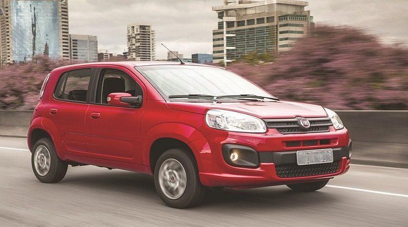 Assinatura de veículos cresce no País