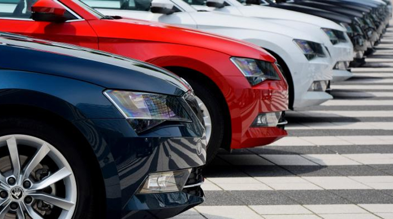 Frota de veículos corporativos continuará crescendo no Brasil