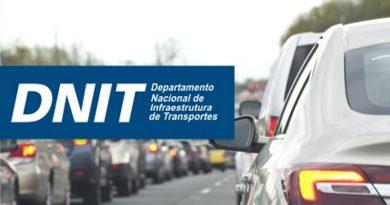A competência do DNIT para aplicar e arrecadar por infrações de trânsito