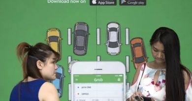 Toyota investe US$ 1 bilhão em app de transporte