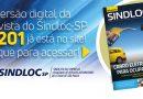 SINDLOC-SP Nº 201: Você atualizado com as novidades do setor de locação de automóveis