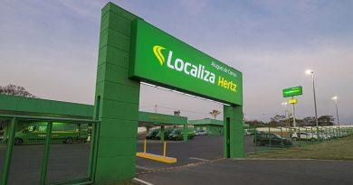 Localiza: greve dos caminhoneiros e Copa afetaram lucro em R$ 29 milhões