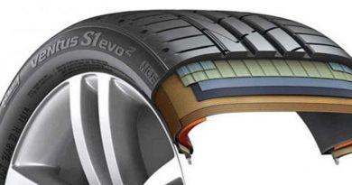 Melhor solução para o conjunto pneu e roda de seu blindado