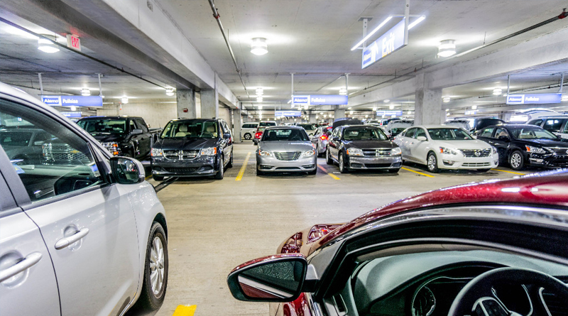 As marcas National Car Rental e Enterprise Rent-A-Car ocupam...