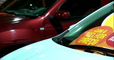 Serviço de aluguel de carro muda o comportamento do brasileiro