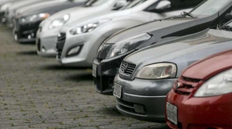 Locação de veículos aumenta 30% no período de campanha