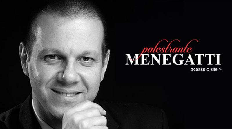 Crescimento profissional com o Professor Menegatti