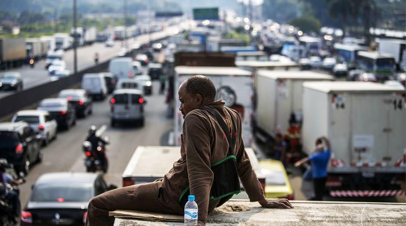 Gestão da frota passa a ser prioridade após a greve dos caminhoneiros