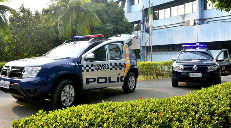 Cuiabá | Governo deve trocar contratos de locação de viaturas para reduzir custos