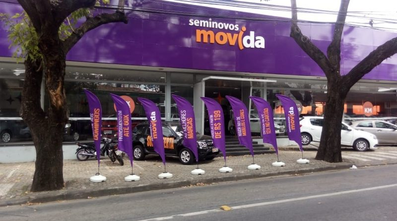 Movida reposiciona sua marca de seminovos