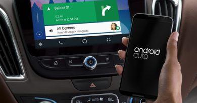 Google se une a maior grupo global de montadoras para colocar Android em carros