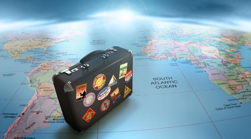 Seguro viagem de seguradora disponibiliza benefícios antes mesmo do início da viagem