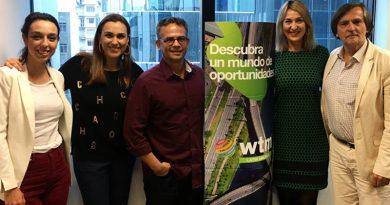 Conselho consultivo da WTM-LA discute temas relevantes ao mercado