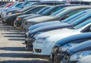 Locadoras compraram 25% dos automóveis e comerciais leves no 1º semestre