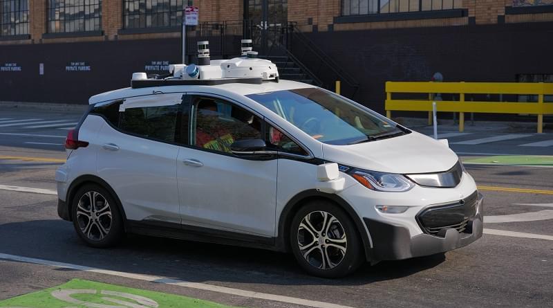 Honda investe US$ 2 bilhões em carros autônomos em parceria com a GM