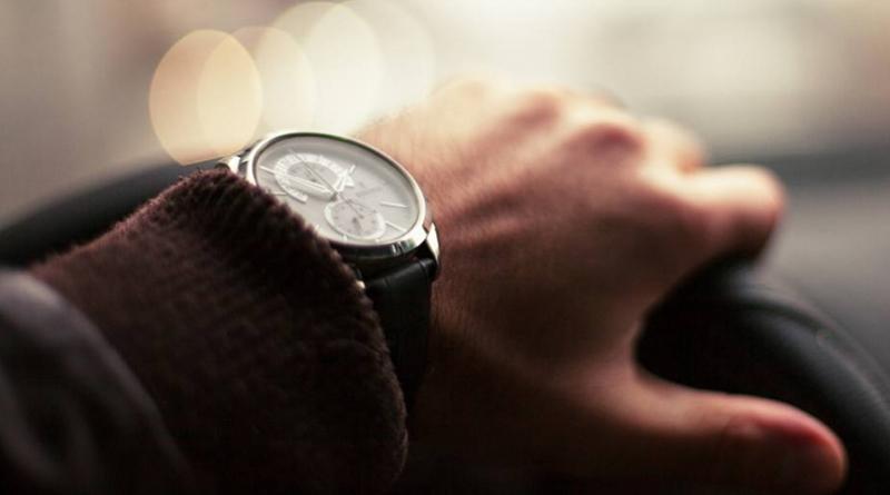 Mobilidade para resgatar o tempo