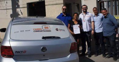 Condomínio em Minas Gerais é o primeiro do Brasil a ter carro compartilhado