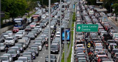Empresas na mobilidade urbana