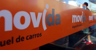 Movida lança aluguel de carro por Whatsapp
