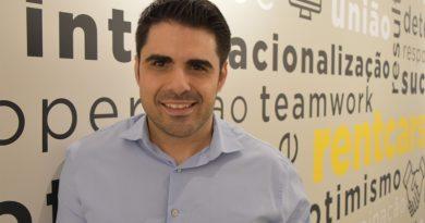 Rentcars.com anuncia Michel Rocha como Chief Growth Officer