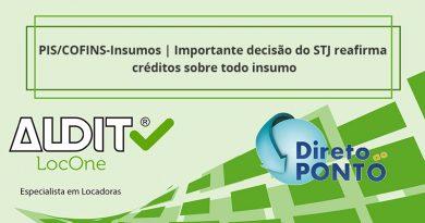 PIS/COFINS-Insumos | Importante decisão do STJ reafirma créditos sobre todo insumo
