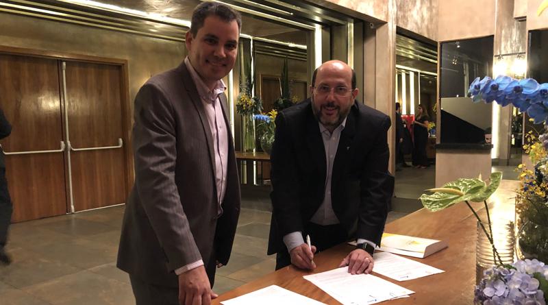 ABLA e SERPRO renovam importante acordo de cooperação