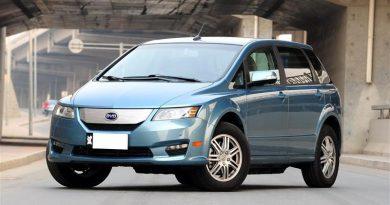 BYD tira o pé dos automóveis elétricos no Brasil