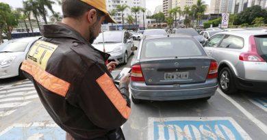 SP | Prefeitura oferece parcelamento de multas em 12x