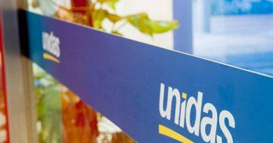 Unidas faz oferta primária de R$ 1,3 bilhão