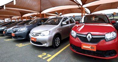 Movida fecha novos acordos com montadoras de automóveis