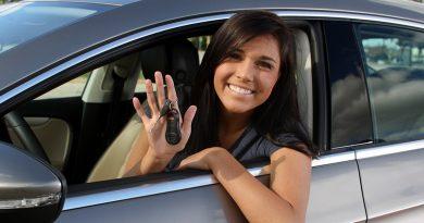Cresce em 32% o número de mulheres que alugam carro no Brasil