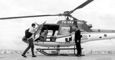 O que é CabiFly? Saiba como pedir um helicóptero pelo App
