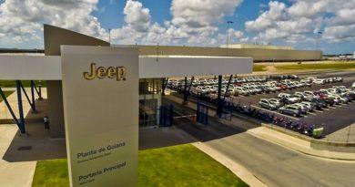 Pequenas empresas serão qualificadas para se tornarem fornecedores da Jeep