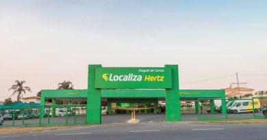 Localiza decide aumentar o capital em até R$ 1,7 bi