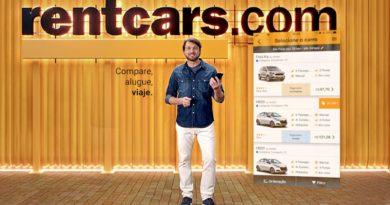 Rentcars.com é eleita uma das melhores empresas para se trabalhar no Paraná