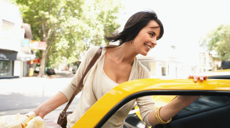 Aplicativos aumentam em 424% o uso de táxis