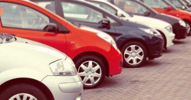 Locadoras de veículos esperam triplicar o número de clientes
