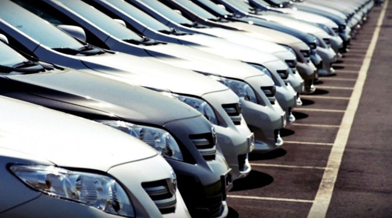 Vix Logística conclui a aquisição da Let's Rent a Car