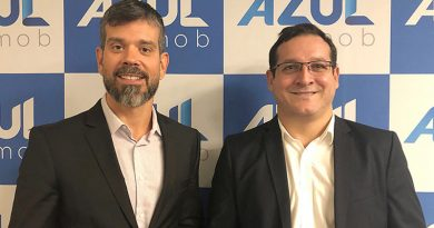 Azul Mob investirá R$ 3,5 mi em frota
