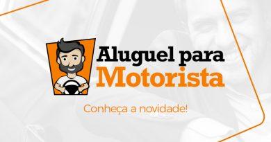 Novo blog orienta motoristas de aplicativos