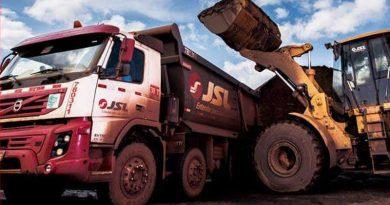 JSL confirma planos para IPO da Vamos, locadora de caminhões