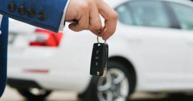 Aplicativos de motoristas aumentam lucro e valorizam locadoras na Bolsa