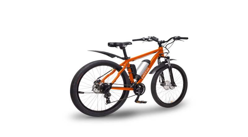 Movida lança aluguel de bicicletas elétricas para segmento corporativo