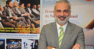 Europcar Brasil estreia na ITB e projeta 100 lojas até o fim de 2019