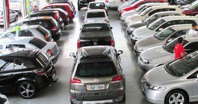 Vendas diretas de carros disparam em fevereiro