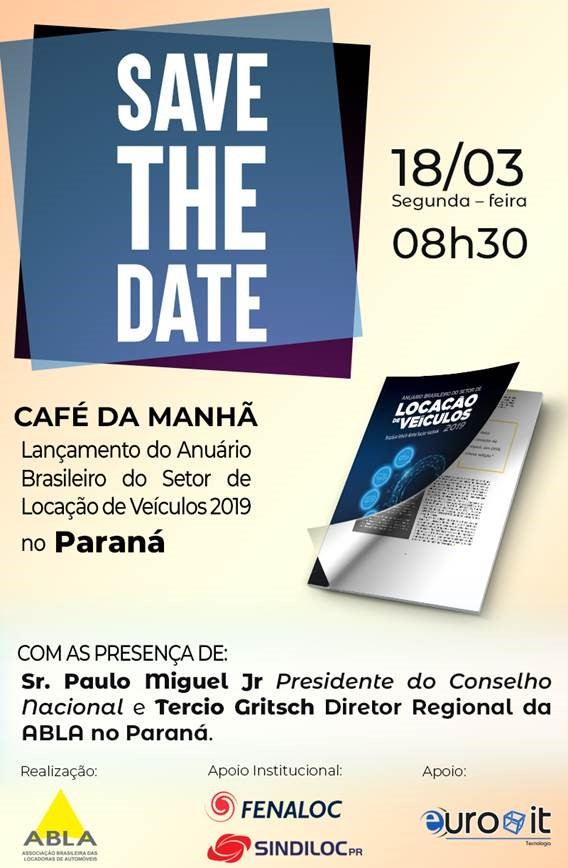 anuario ABLA Paraná