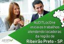 AUDITLocOne inicia os trabalhos atendendo locadoras na região de Ribeirão Preto – SP